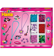 Hama Fashion Accessory Activity Box