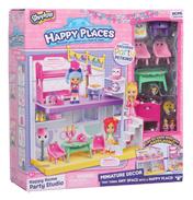 Happy Places Happy Studio