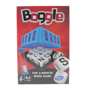 Boggle (with Sand Timer)
