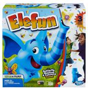 Elefun & Friends Game