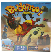 Hasbro Gaming Buckaroo Game