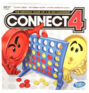 Hasbro Original Connect 4