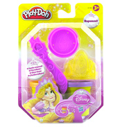 Play-Doh Princess Sparkle Compound RAPUNZEL