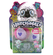 Hatchimals CollEGGtibles 2 PACK Nest (Season 1)