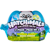 Hatchimals CollEGGtibles 2 Pack (Season 2)