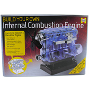 haynes combustion engine instructions