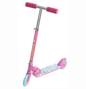 Hello Kitty Inline Scooter