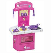 Hello Kitty Mini Kitchen
