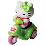 Hello Kitty Mini Scooter