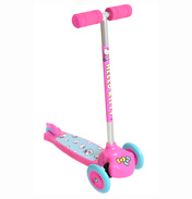 Hello Kitty Move N Groove Scooter