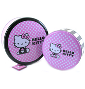 Hello Kitty Nested Cake Tins