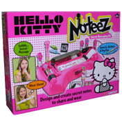 Hello Kitty Noteez