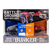 Battle Ground Bunker Playset