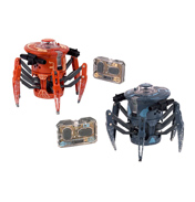 Battle Spider Dual Pack