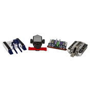 Battlebots Push Strike Assorted