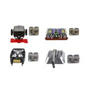 Battlebots Remote Control Battle Bot Assorted