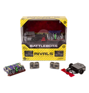 Battlebots Rivals Twin-Pack