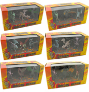 Dragon Domain 3 Figure Pack