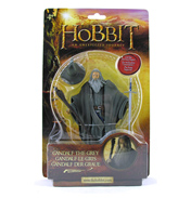 the Hobbit Collectors Gandalf the Grey Action…