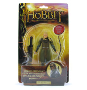 The Hobbit Collectors Legolas Greenleaf Action…