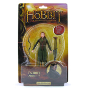 The Hobbit Collectors Tauriel Action Figure