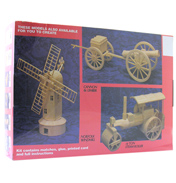 12 Ton Steam Roller