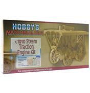 1910 Steam Traction Engine Kit