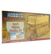 Hobby's Matchbuilder 1920's Veteran…