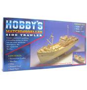 Hobby's Matchmodeller Side Trawler