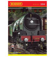 Hornby 2014 60th Edition Catalogue