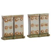 Aws Boxes- R8591