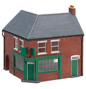 Corner Terrace Off License - R8623
