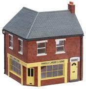 Corner Terrace Shop - R8624