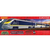 Eurostar e300 Train Set