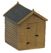 Garden Shed- R8576