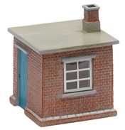 Level Crossing Hut R9511