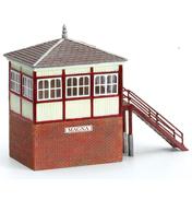 Magna Signal Box R9504