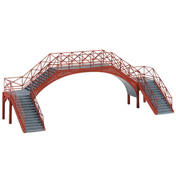 Platform Footbridge - R8641
