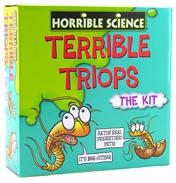 Horrible Science Terrible Triops