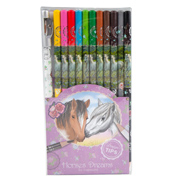 Horses Dreams Coloured Pencil Set