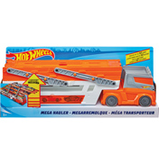 Mega Hauler Truck