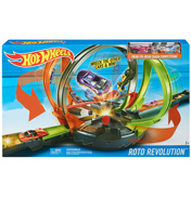 Roto Revolution Playset