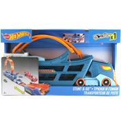 Stunt & Go Truck