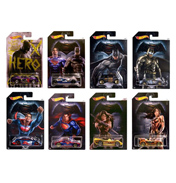Hotwheels Batman V Superman Vehicle (ASSORTED)