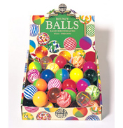 House of Marbles Bouncy Ball (ONE SUPPLIED)