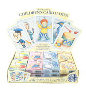 House of Marbles Classic Childrens Card Games -…