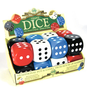 House of Marbles Giant Dice