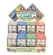 House of Marbles Magnetic Travel Game Ludo