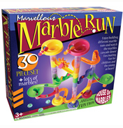 Marvellous Marble Run