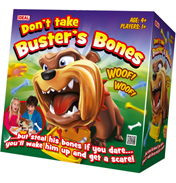 Ideal Don't Take Buster's Bones